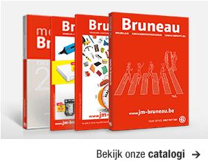 Catalogus van Bruneau