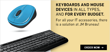 Keyboards & mouse devices
