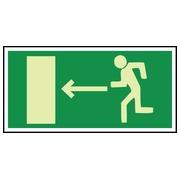 Evacuatiesignalering