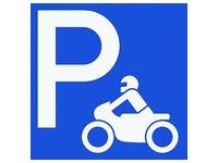 Signalering van fietsen/motorenstallingen (SAFTCR49M2)