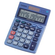 Calculator Casio MS-100 TER