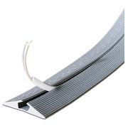 Gaine protège câbles standard 9 m gris