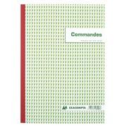 Selbstdurchschreibe-Block Bestellschein Manifold Exacompta selbstkopierend A5 50 Blatt Drei Stück