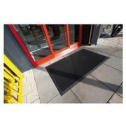 Teppich für drinnen/draußen Notrax Gummigitter 70 x 90 cm
