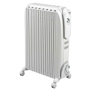Ölradiator 1500 W Dragon Delonghi