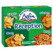 Doos koekjes voor receptie 400g Belin