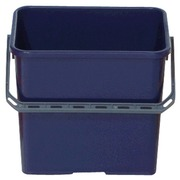 Professional bucket blue 6 liters