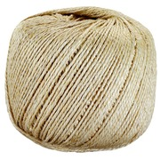Ball of packing twine sisal 45 m Ø 3 mm