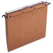 Dossiers suspendus Elba l'oblique/az pour tiroirs fond normal entraxe 39 cm