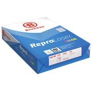 Papier A4 wit 90 g Bruneau Reprolaser Color - Riem van 500 vellen