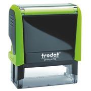Automatic ink stamp 'Validé' Trodat Printy 499257 Xprint