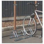 Bike parking 3 places