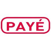 Stamp Trodat Printy 4992.02 commercial formula 'payé'