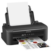 Epson WorkForce WF-2010W - imprimante - couleur - jet d'encre