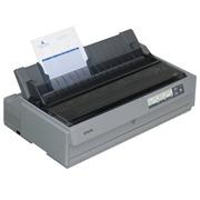 Epson LQ 2190N - printer - monochroom - dotmatrix