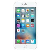 Apple iPhone 6s Plus - argent - 4G LTE - 128 Go - TD-SCDMA / UMTS / GSM - smartphone