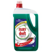Fairy Dreft Professional Fast Clean 5L