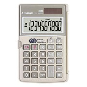 Calculatrice Canon LS-10TEG