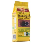 Café moulu Alter Eco Mexique - Paquet de 260 g