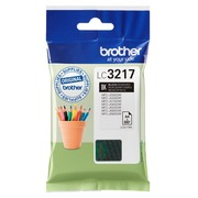 LC3217BK BROTHER MFCJ6930DW INK BLK ST