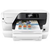 HP Officejet Pro 8218 - imprimante - couleur - jet d'encre