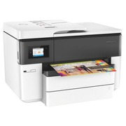Multifunktionale Tintenstrahldrucker 4 in 1 HP Officejet Pro 7740