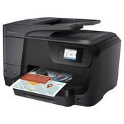 HP Officejet Pro 8718 All-in-One - imprimante multifonctions (couleur)