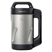 Philips Viva Collection HR2203 - soepmaker - zilver