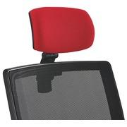 Kopfstütze blau für Stuhl Bruneau Activ'