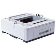 Brother LT7100 - media tray / feeder - 500 sheets