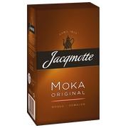 Koffie Jacquemotte gemalen 500gr