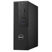Dell Precision Tower 3420 - SFF - Core i7 7700 3.6 GHz - 8 GB - 256 GB