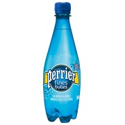 Pak 24 flessen bruiswater Perrier - 50 cl