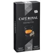 Koffiecapsule Café Royal Ristretto - Doos van 10