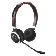 Headphone with wire Jabra Evolve 40 - 2 ear pieces