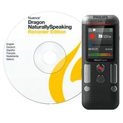 Dictaphone numérique Philips DVT 2710
