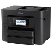 Epson WorkForce Pro WF-4740DTWF - multifunctionele printer (kleur)