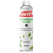 Spraydose Staubentferner Dustergreen Jelt All-Way 650 ml
