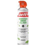 Jelt Boostair Green All-way Dust Remover - 650 ml