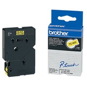 Brother - laminated tape - 1 roll(s)