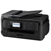 Epson WorkForce WF-7715DWF - multifunctionele printer - kleur