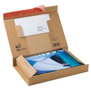 Shipping box Pack'n Post L- Pack of 5
