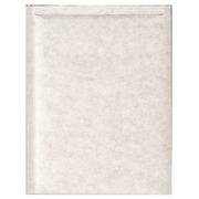 Pochette à bulles d'air kraft renforcé blanc 124 g Mail Lite Plus 150 x 210 mm sans fenêtre - Carton de 100