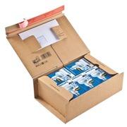 Kartonnen verzenddoos 30,5 x 21,2 x 11 cm