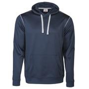 Printer Pentathlon hooded Sweater Navy XS