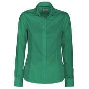 Printer Point Lady Shirt Groen XS