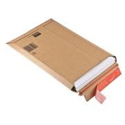 Shipping box cardboard 57 x 42 x 5 cm