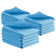Pack + 2 1 microfibre cloth for windows