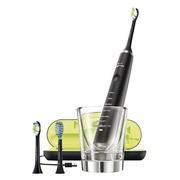 Philips Sonicare DiamondClean HX9353 - brosse à dents - noir