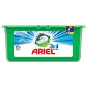 Waschmittel Pods Ariel 3 in 1 Alpine 27 Dosen